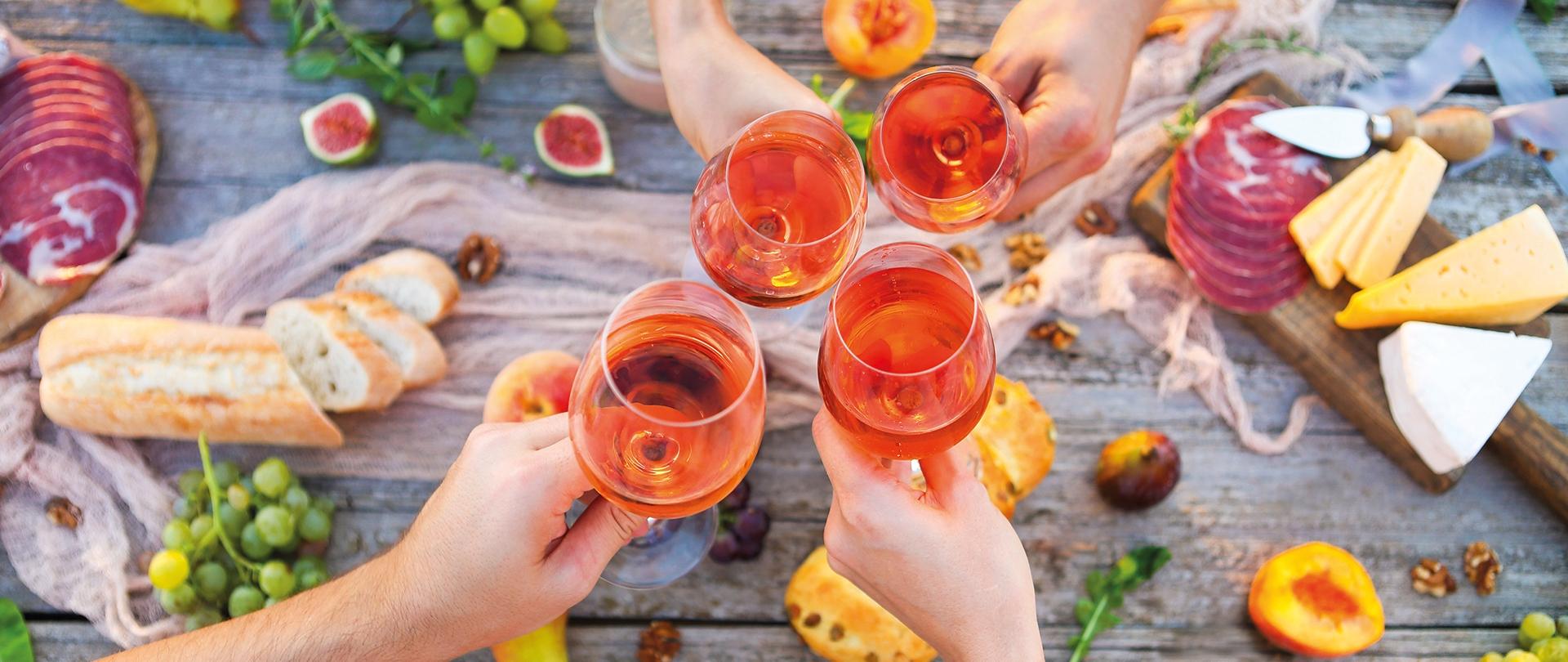 Baisse des prix permanente sur les vins