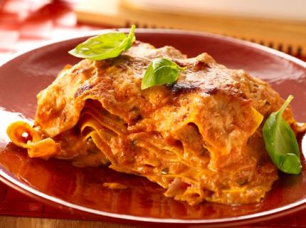 Lasagne Sole d'Italia
