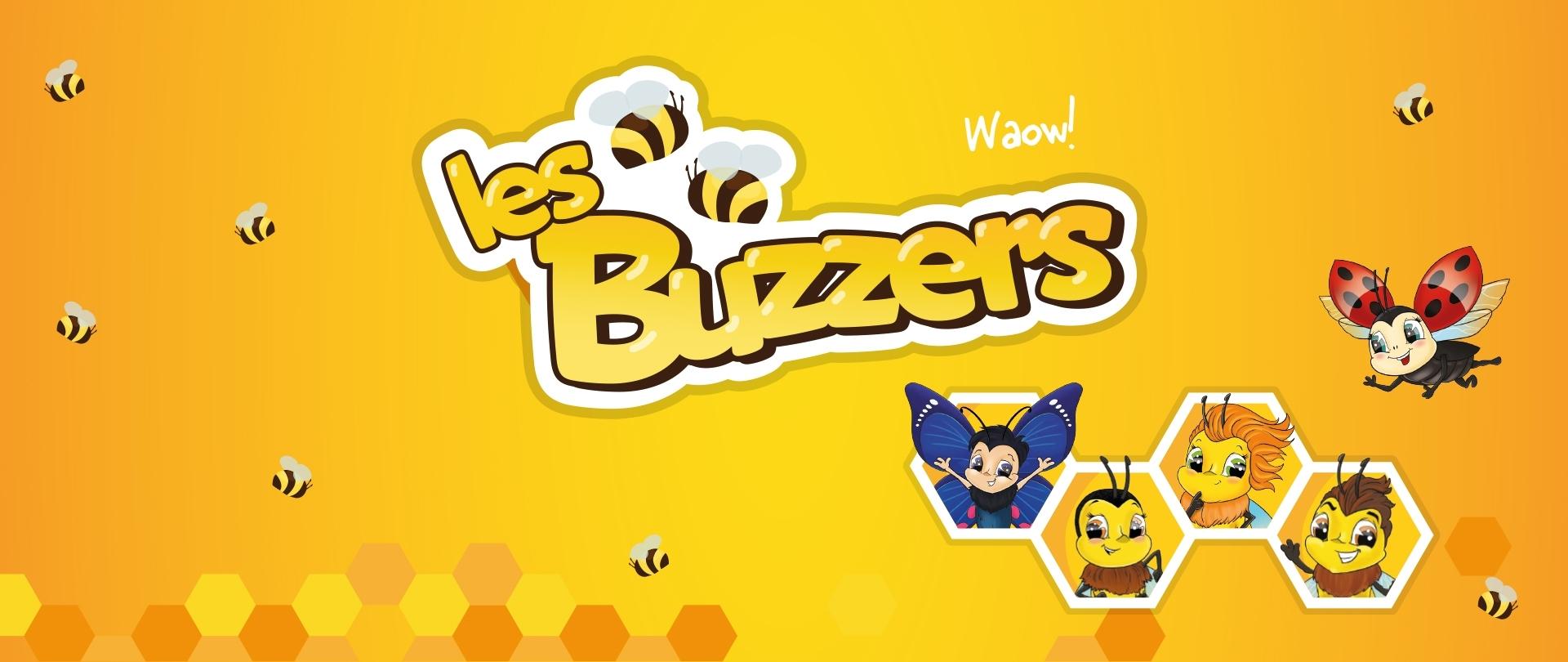 Les Buzzers