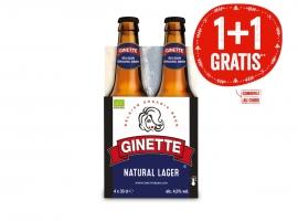 Bière spéciale bio