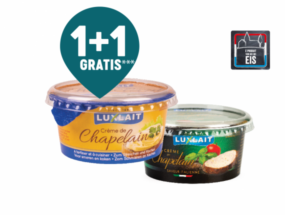 Crème de Chapelain