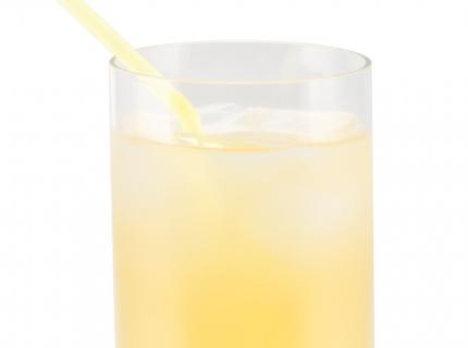 Cocktail poire spéculoos
